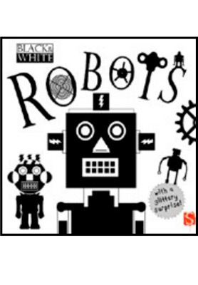 Black and White Robots