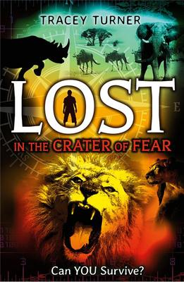 Lost in the Crater of Fear