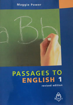Passages to English Book 1