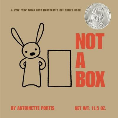 Not A Box (HB)