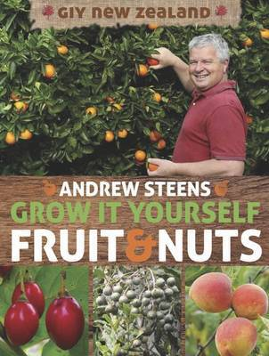 Grow it Yourself Fruit and Nuts