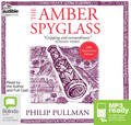 The Amber Spyglass MP3 Ready