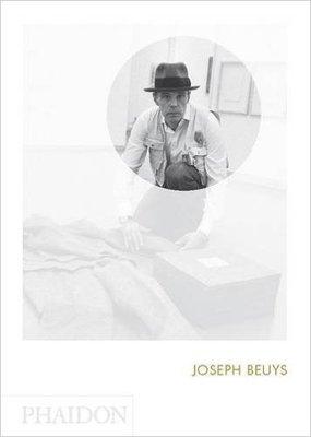 Joseph Beuys - Phaidon Focus