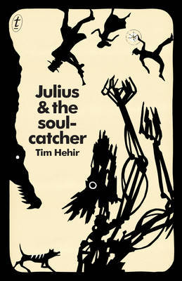 Julius and the Soulcatcher (Watchmaker #2)