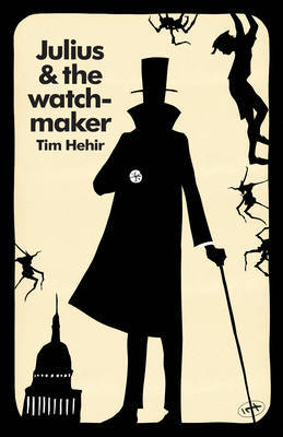 Julius and the Watchmaker (#1)