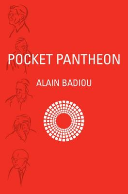Pocket Pantheon: Figures of Postwar Philosophy
