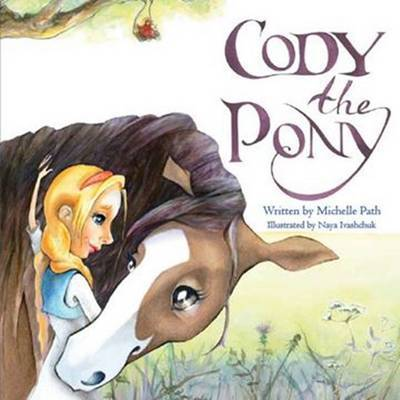 Cody the Pony