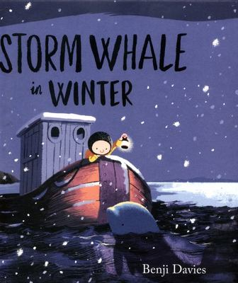 The Storm Whale in Winter (HB)