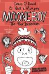 The Fish Detective (Moone Boy #2)