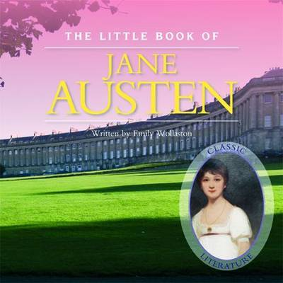 Little Book of Jane Austen
