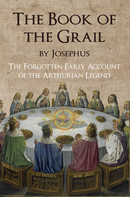 Book of the Grail - By Josephus