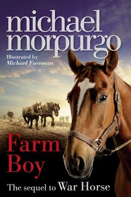 Farm Boy (War Horse Sequel)