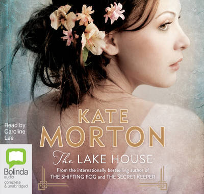 The Lake House (Audio CD; unabridged; 18 CDs)