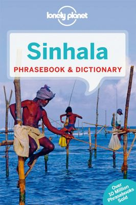 Sinhala Phrasebook & Dictionary (4th ed.)