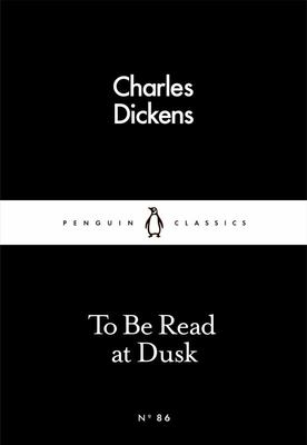 To be Read at Dusk : Little Black Classic
