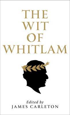 Wit of Whitlam POD