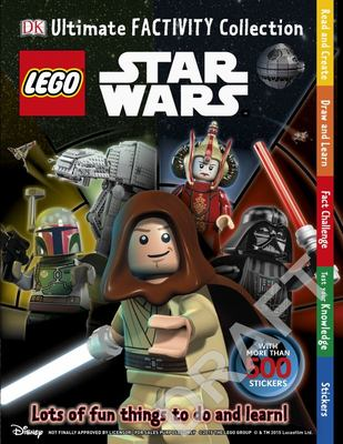 LEGO Star Wars (Ultimate Factivity Collection)