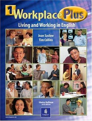 Workplace Plus: Living and Working in English 1 (no audio)