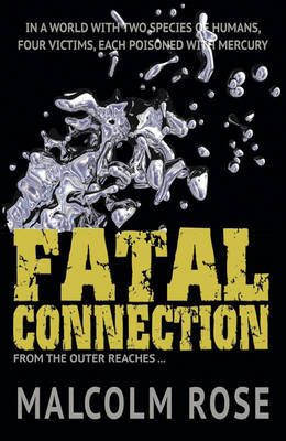 Fatal Connection (The Outer Reaches #3)