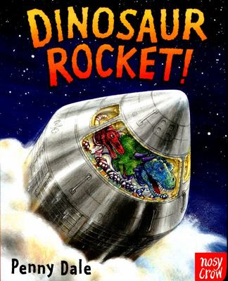Dinosaur Rocket (Board)