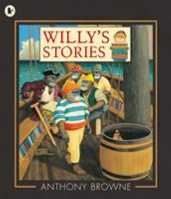 Willy's Stories (PB)