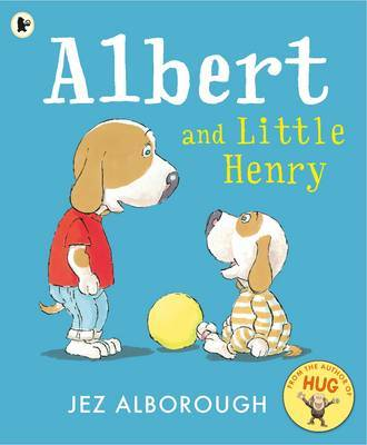 Albert and Little Henry (PB)
