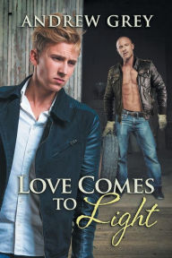 Love Comes to Light (A Senses Series Story)