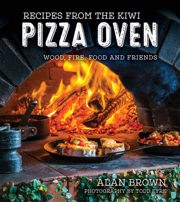 Kiwi Pizza Oven Cookbook