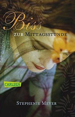 Bis(s) Zur Mittagsstunde (Twilight-New Moon)