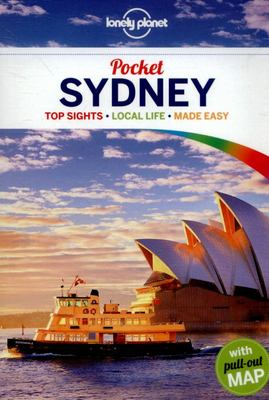 Lonely Planet Pocket Sydney 4e