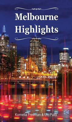 Melbourne Highlights