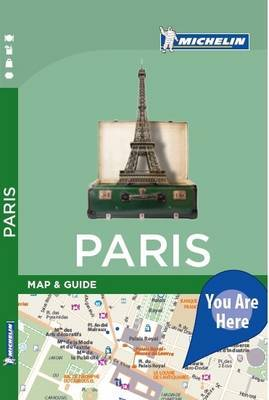You are Here Paris: 2016