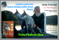 TICKET Bruce Pascoe Literary Lunch