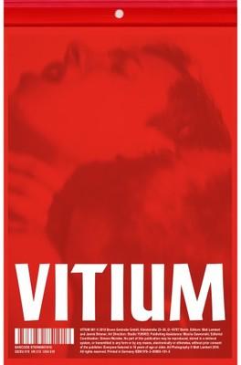 Large vitium