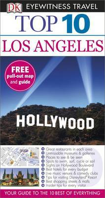 Los Angeles Top 10 DK Travel Guide