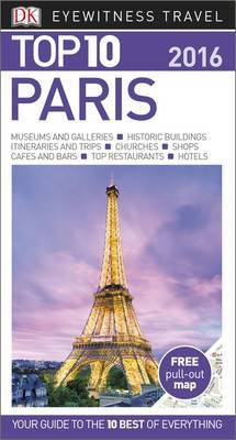 Paris Top 10  DK Travel Guide