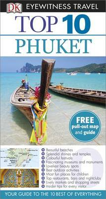 Phuket Top 10 DK Travel Guide