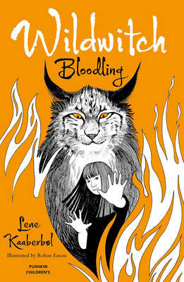 Wildwitch: Pt.4: Bloodling