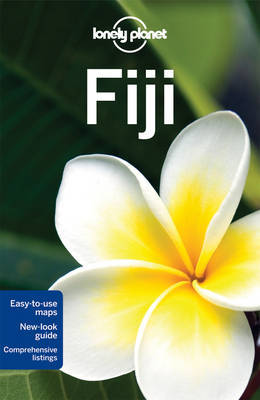 Lonely Planet Fiji 9E