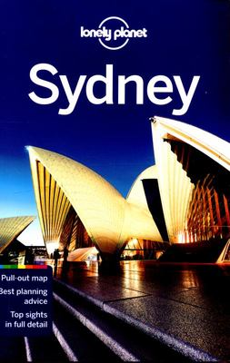 Lonely Planet Sydney 11 edition