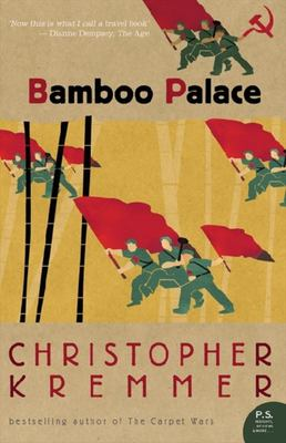 Bamboo Palace: Discovering the Lost Dynasty of Laos