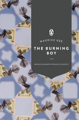The Burning Boy (Penguin Award Winning Classics)