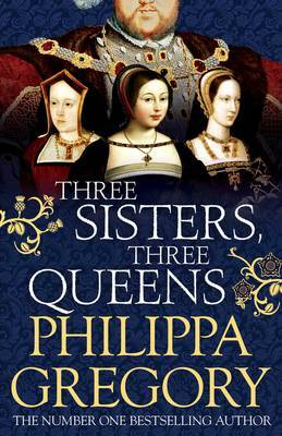 Three Sisters, Three Queens (HB)