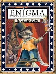 Enigma: A Magical Mystery (HB)