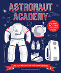 Astronaut Academy: Are You Ready For the Challenge?