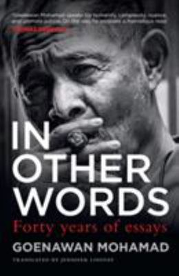 In Other Words: Forty Years of Essays