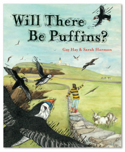 Will There Be Puffins?