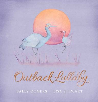 Outback Lullaby (PB)