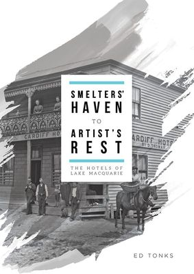 Smelters' Haven to Artist's Rest