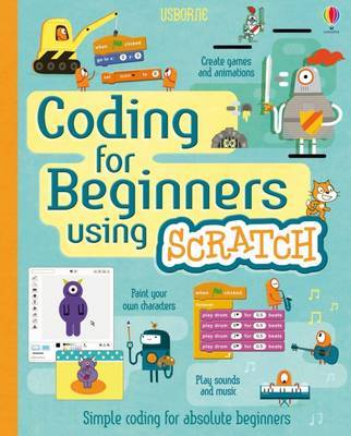Using Scratch (Coding for Beginners)